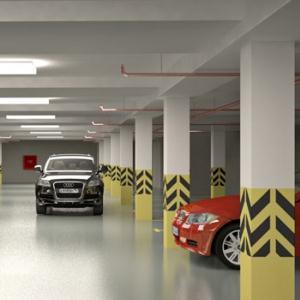 Автостоянки, паркинги Турочака