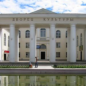 Дворцы и дома культуры Турочака