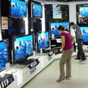 Магазины электроники Турочака