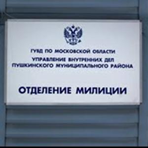 Отделения полиции Турочака