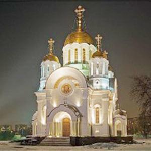 Религиозные учреждения Турочака