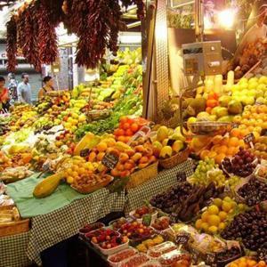 Рынки Турочака