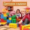 Детские сады в Турочаке