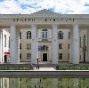 Дворцы и дома культуры в Турочаке