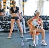 Фитнес-клубы в Турочаке