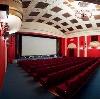 Кинотеатры в Турочаке