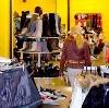 Магазины одежды и обуви в Турочаке
