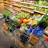 Магазины продуктов в Турочаке