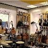 Музыкальные магазины в Турочаке