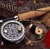 Охотничьи и рыболовные магазины в Турочаке