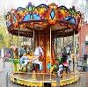 Парки культуры и отдыха в Турочаке