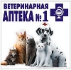 Ветеринарные аптеки в Турочаке