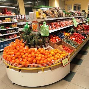 Супермаркеты Турочака