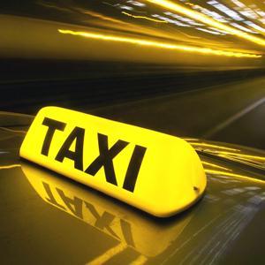 Такси Турочака