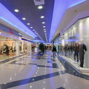 Торговые центры Турочака