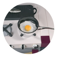 Ресторан Salem - иконка «кухня» в Турочаке