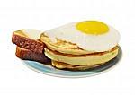 Лесотель - иконка «завтрак» в Турочаке